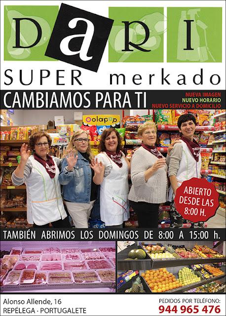 Supermercado Dari