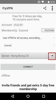 free spain VPN