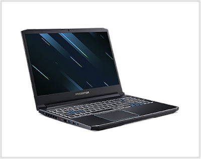 Acer Predator Helios 300 PH315-52, Laptop Gaming Terbaru Acer