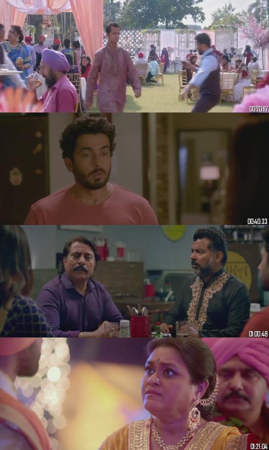 Jai Mummy Di 2020 Hindi 720p 480p WEB-DL x264 Full Movie