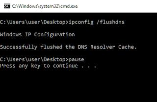 Cara Membuat File Batch di Windows 10-1