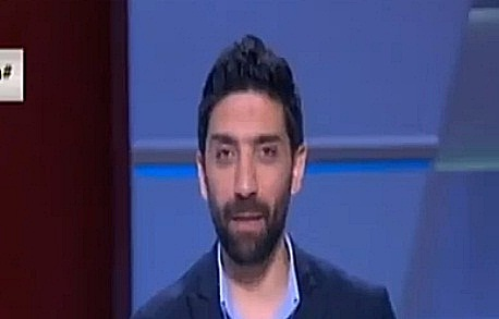 برنامج اكسترا تايم 9/6/2018 حلقة اسلام الشاطر 9/6