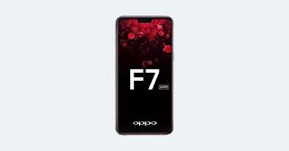 OPPO F7 - Harga dan Spesifikasi Lengkap