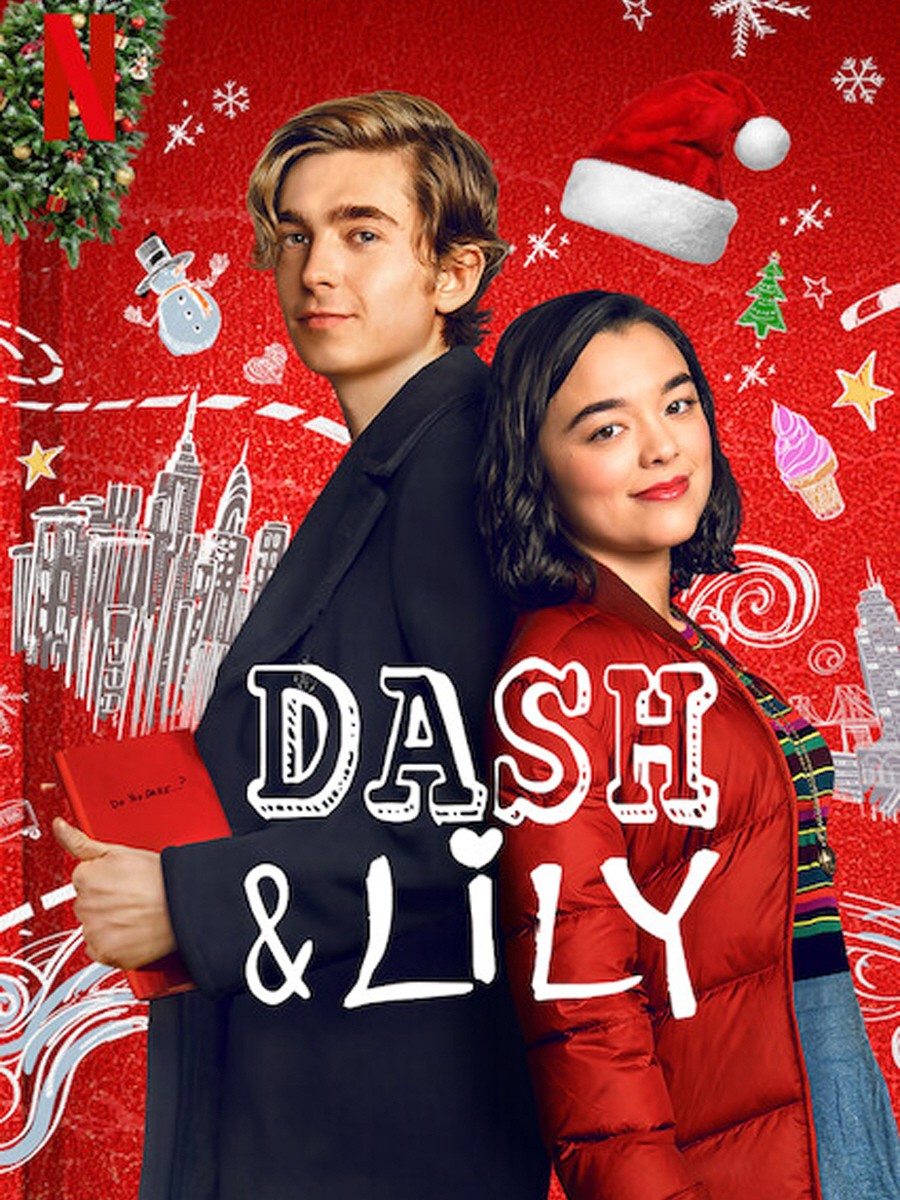 Dash and Lily S01 Complete