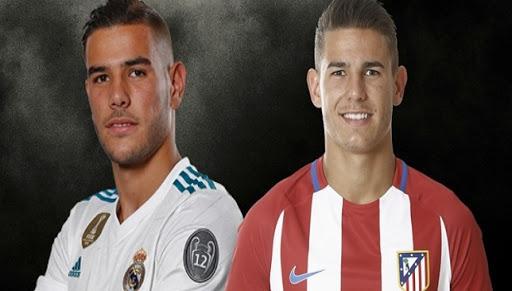 شقيقان جديدان في دفاع ريال مدريد