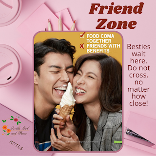 friend zone movie