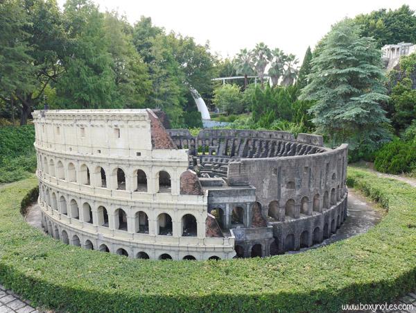 colloseum-italia