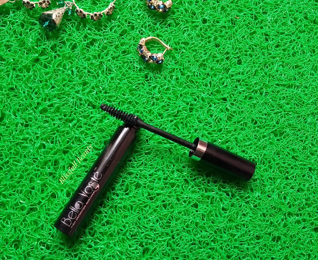 Bellavoste High Definition Mascara Review (Raven Black 01)