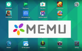 download latest memu emulator 5.1.0
