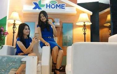 Inilah Harga Promo XL Home Terbaru Total Kuota 500GB, Buruan Berlangganan !!!