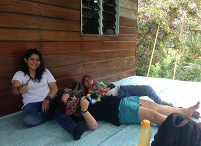 Batam, Mak Mah, Outing, Pulau Pemping, Rambutan, Traveling, Wisata Batam,