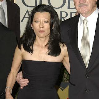 American Businesswoman, Betsy Arakawa
