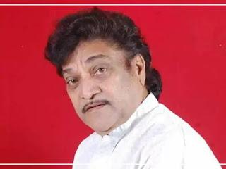 Naresh Kanodiya,Gujarati Filmstar,Gujarati News