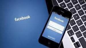 Cara Mengganti Akun Facebook