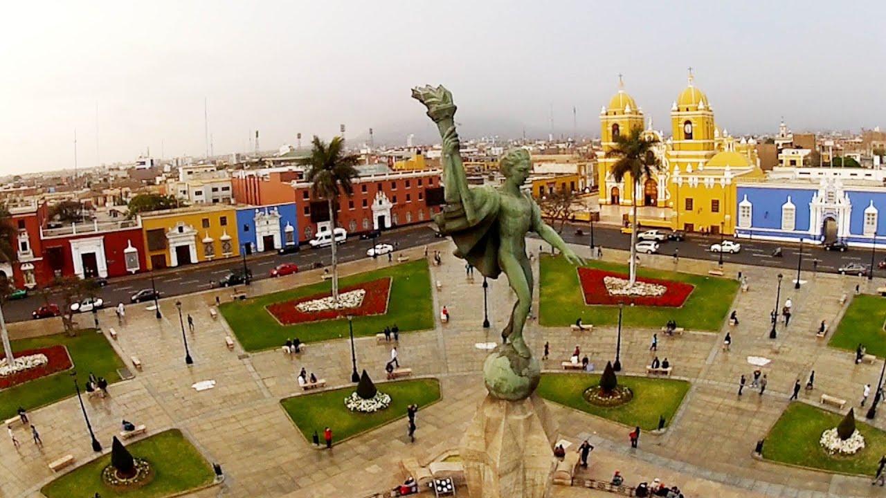 Cultura Mochica | Peru