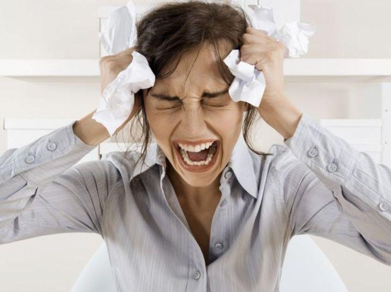 Sesin rahatsız etmemesi ruh haline ve strese bağlı
