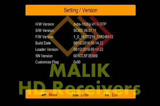 Gold Lazer 14A 1506G New Software SCW2 V6.07.11