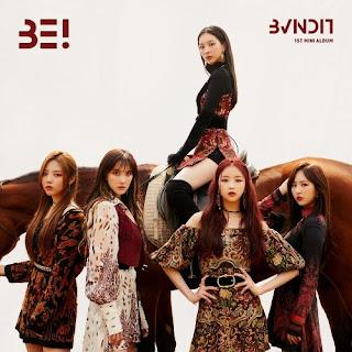 [Mini Album] BVNDIT - BE! Mp3 full album zip rar 320kbps