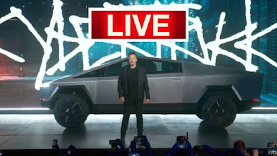شركة Tesla تكشف لنا عن شاحنة صغيرة تعمل بطاقة كهربائية