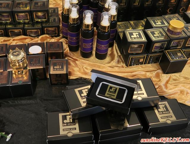 Bidadari by Zarol Zarif & Dr Irma Skincare & Cosmetics