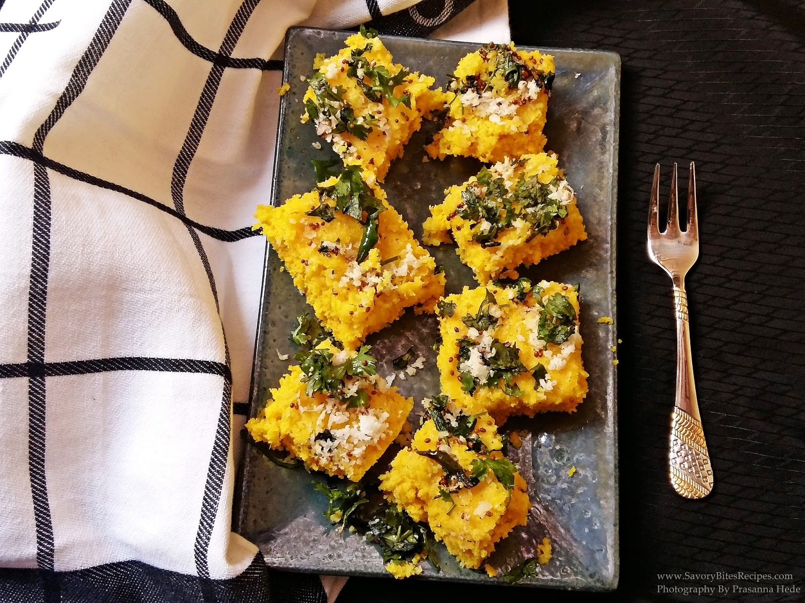 Microwave Dhokla Instant Dhokla Iea time snack Gujarati Snack