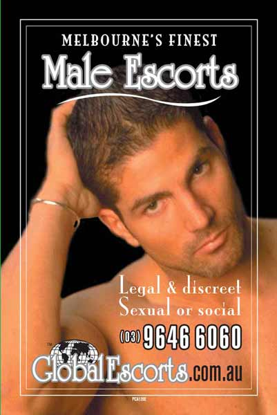 escorts needed Male