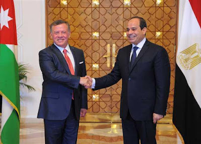 الرئيس السيسى, مضر, العدوان التركى, الاراضى السورية, سوريا,