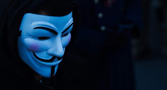 Anonymous desenmascara injerencia de Inglaterra en Armenia