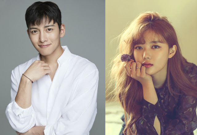 "Ji Chang Wook and Kim Yoo Jung Confirmed for Webtoon-Based Drama ""Convenience Store"""