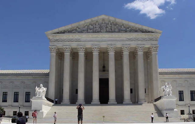 Anticipation builds for final Supreme Court rulings