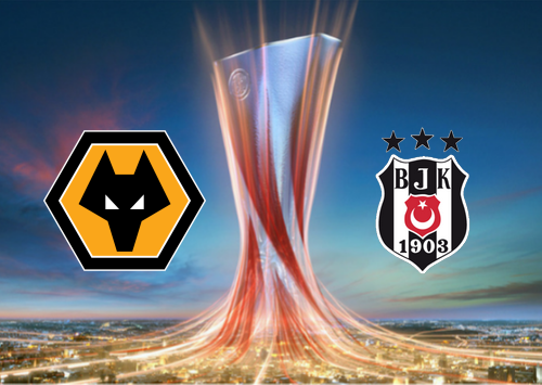 Wolverhampton Wanderers vs Beşiktaş -Highlights 12 December 2019