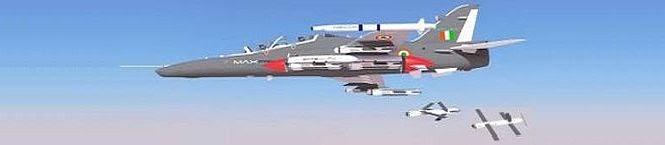 Indian Army Orders 100 Swarm Drones Under Emergency Procurement