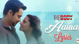Aaina Song Lyrics