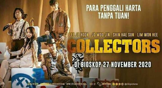 Nonton Film Collectors Paling Asyik di CGV 23 Paskal Bandung