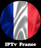 IPTv France IPTv M3u Playlist