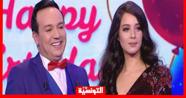 مقضاة علاء الشابي بسبب شهر العسل ! التفاصيل