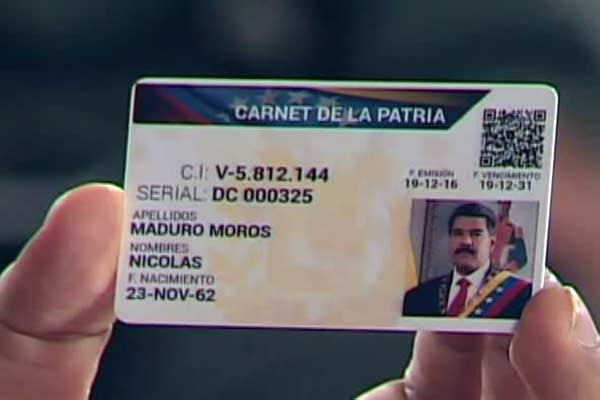 ULTIMO MINUTO, PRESIDENTE NICOLAS MADURO ANUNCIA NUEVOS BONOS