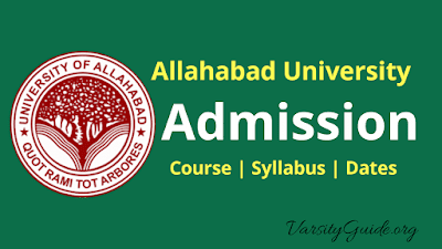 Allahabad University Admission 2019 exams for UG, PG, law courses. In this article, we have updated detailed news on Allahabad University Admission 2019 as well as tests, application form, eligibility, dates,