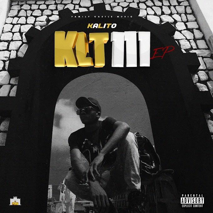 KALITO-KLT111 (EP)