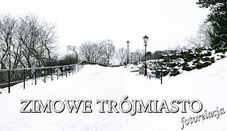 Zimowe Trójmiasto - fotorelacja 2018