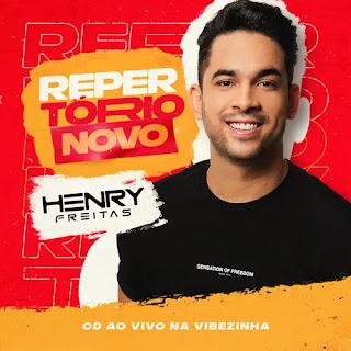 Henry Freitas - Ao Vivo na Vibezinha - Março - 2021