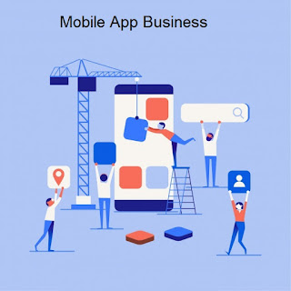 Begin Mobile App Business with minimum money no coding