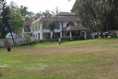 Pubail resort Gazipur