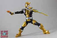 Lightning Collection Beast Morphers Gold Ranger 36