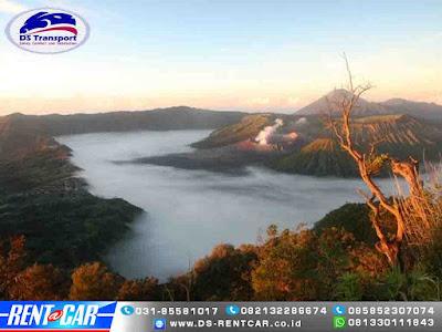 Sewa Mobil Untuk Berwisata di Gunung Bromo Probolinggo harga paket wisata gunung bromo lokasi gunung bromo penanjakan 1