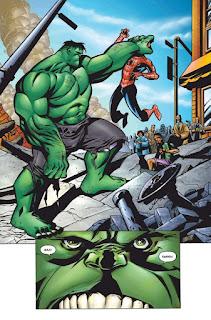 "Reseña de ""Marvel Integral. Ultimate Spiderman 3: Ultimate Marvel Team-Up"" de Michael Bendis - Panini Comics"