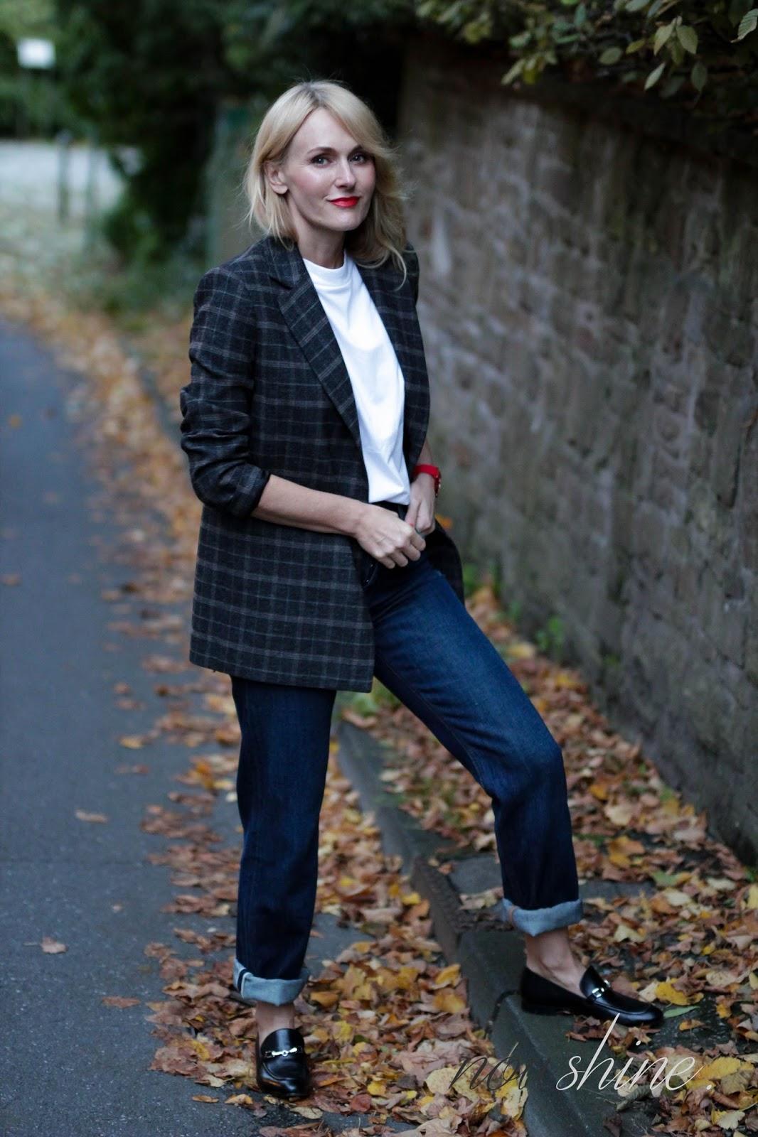 Fashion Blog über 40