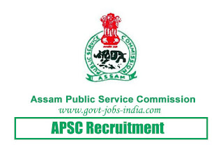 APSC Junior Engineer Recruitment 2020