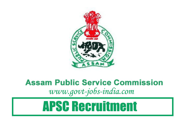APSC Junior Engineer Assistant Engineer Recruitment 2020 – 577 Junior Engineer, Assistant Engineer & Assistant Architect Sarkari Naukri Vacancy – Last Date 24 July 2020