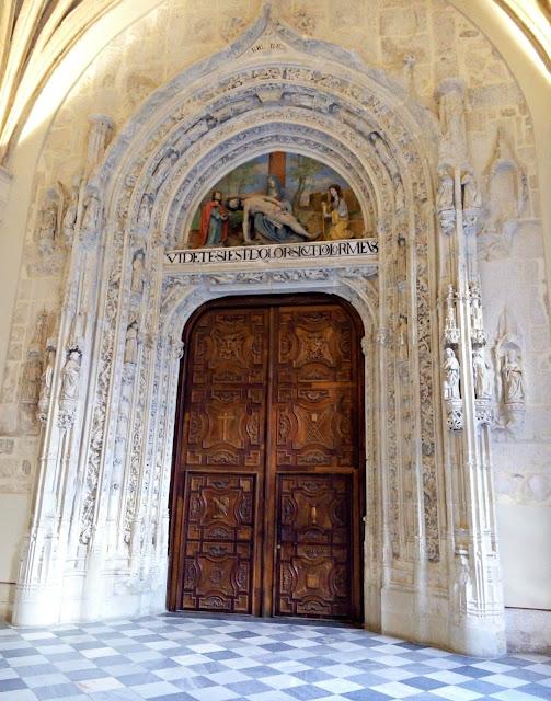 Monasterio-de-Santa-María-de-el-Paular